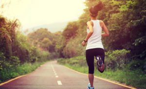 Is running bad for your knees?