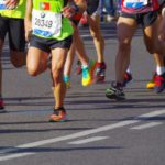 Importance of Adequate Nutrition During a Marathon Race