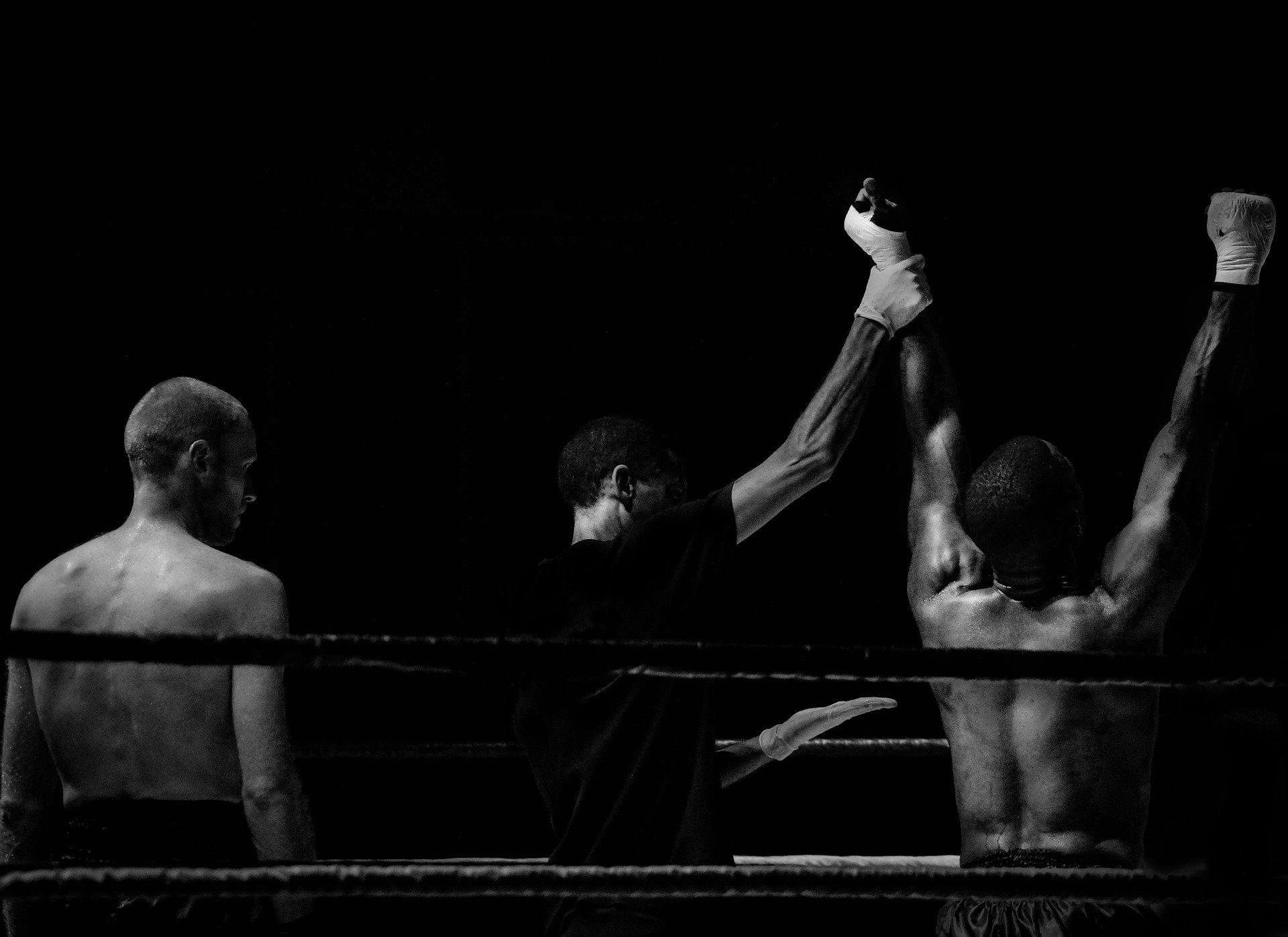 Kickboxing: Prevalence of injuries